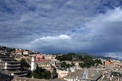 Genova, Italy Stock Photo