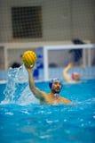 GENOVA, JANUARY  22:  Roberto Boldrini     ( Bpm Sport Managemen Stock Image