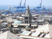 Genova-Liguria-Italy - Creative Commons by gnuckx