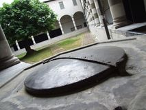 Genova Liguria Italy - Creative Commons by gnuckx