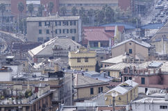 Genova Stock Photography