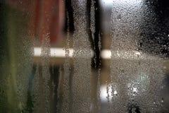 Genre d'eau Photo libre de droits