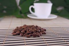 Genre de café Images stock
