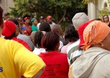 Gens africains Photos libres de droits