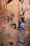 gens africains image libre de droits