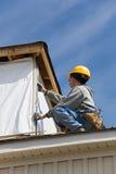 Gens de construction Images stock