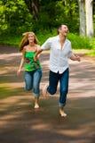 Gens de couples Images libres de droits
