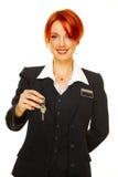 Gens de service hôtelier photos libres de droits