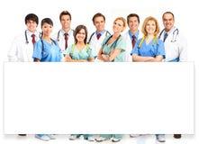 Gens médicaux images libres de droits
