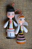 Gens roumains Photographie stock libre de droits