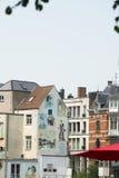 Gent (Бельгия) Стоковое фото RF