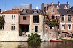 Gent Royalty-vrije Stock Foto