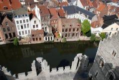 Gent Stock Image