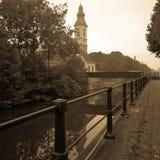 Gent Royalty-vrije Stock Foto's