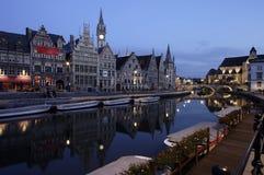 Gent Stock Foto