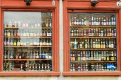 Gent Stock Fotografie