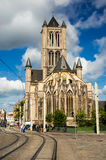 Gent, Belgium Stock Photos