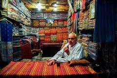 Gente Alepo Imagen de archivo