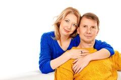 Gente casada Foto de archivo