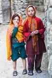 Gente de Balti Fotos de archivo