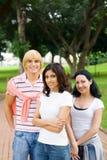 Gente del grupo Fotos de archivo