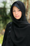 Gente del Islam Imágenes de archivo libres de regalías