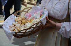 Gente della Sardegna Immagine Stock Libera da Diritti