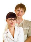 Gente di affari Fotografie Stock Libere da Diritti
