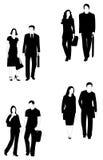Gente di affari royalty illustrazione gratis