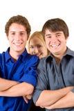 Gente di affari di #15 immagine stock