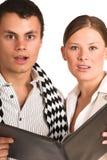 Gente di affari di #31 immagine stock libera da diritti