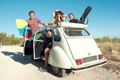 Gente el vacaciones Imagen de archivo