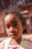 Gente en ANTANANARIVO, MADAGASCAR Imagen de archivo libre de regalías