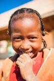 Gente en ANTANANARIVO, MADAGASCAR Fotografía de archivo