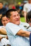 Gente en COREA DEL NORTE  Imagenes de archivo