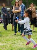 Gente en COREA DEL NORTE  Fotografía de archivo libre de regalías