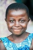 Gente en GHANA Imágenes de archivo libres de regalías