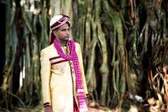 Gente en la ciudad de Galle, Sri Lanka Fotos de archivo