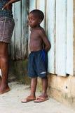 Gente en LIBREVILLE, GABÓN Fotos de archivo