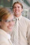 Gente feliz Fotos de archivo