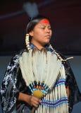 Gente india nativa fotos de archivo