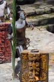 Gente maya en México Fotografía de archivo libre de regalías