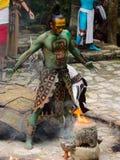 Gente maya en México Foto de archivo libre de regalías