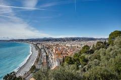 Gentil, France Image stock