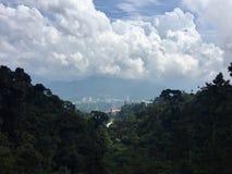 Genting高地,马来西亚 库存照片