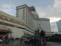 Genting Highland Malaysia Stock Images