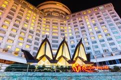 Genting Highland - Resort World Royalty Free Stock Photo