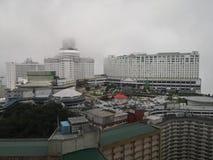 Resorts World Genting in Bentong, Pahang, Malaysia royalty free stock images