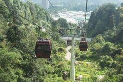 Genting-Hochland Malaysia Lizenzfreie Stockfotografie