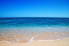 gentle волны Стоковое фото RF